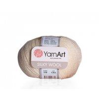 Silky Wool (Силки Вул)