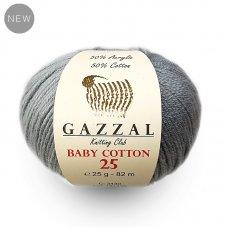 Baby Cotton 25 (Бэби Коттон 25)