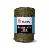 Macrame Cotton Lurex (Макраме Коттон Люрекс)